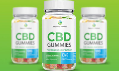 Natures Method CBD Gummies Australia 2021 - Scam Alert