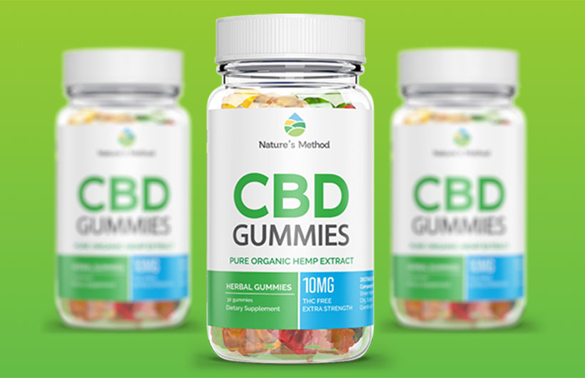 Natures Method CBD Gummies Australia 2021 – Scam Alert