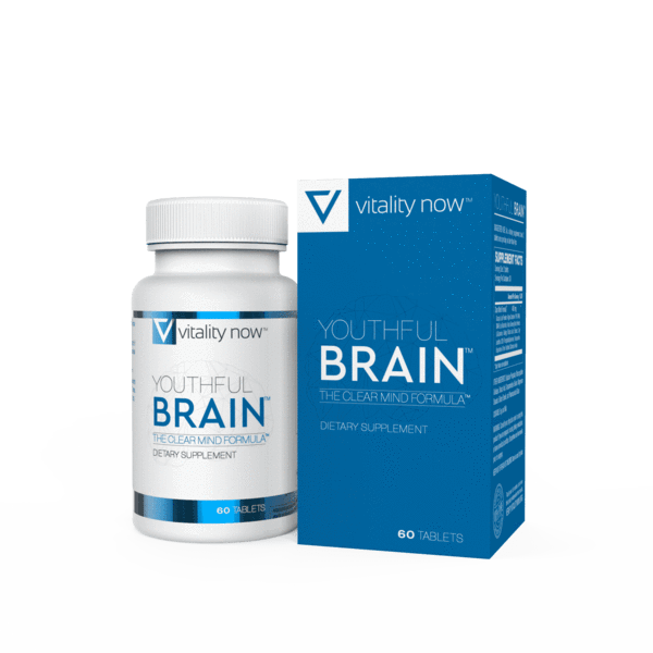 Youthful Brain Reviews 2021 - Should You Purchase It?