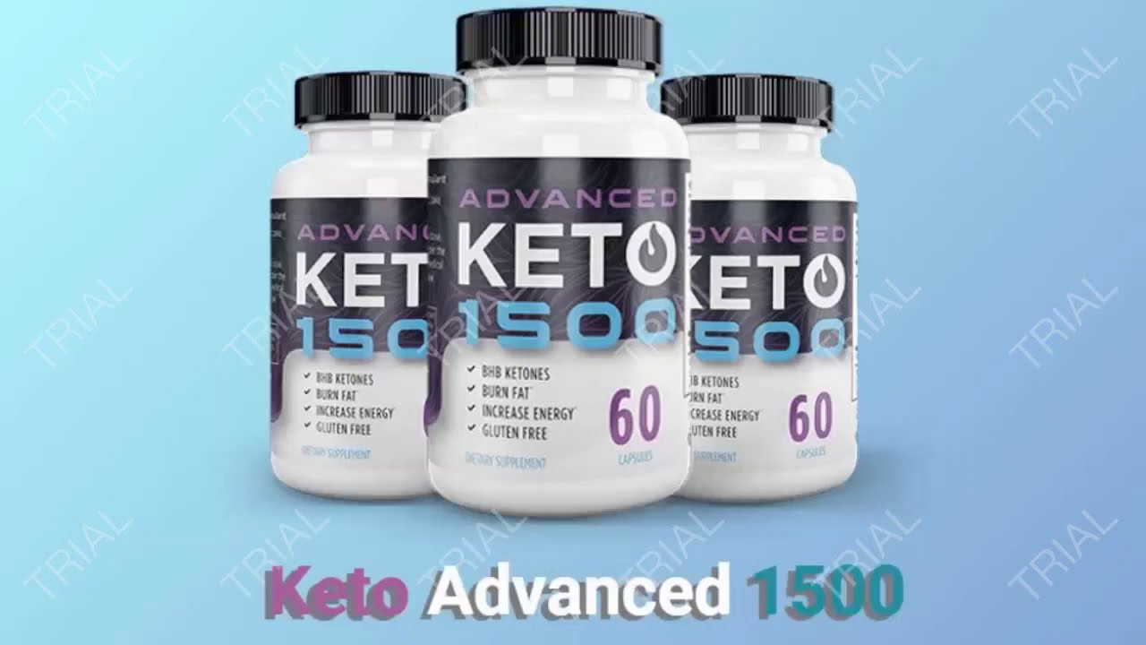 Advanced Keto 1500 Shark Tank 2021 - Get Special Price Discount