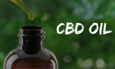 Green Canyon CBD Oil Reviews 2021 - Does it Really Work?
