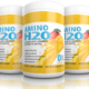 Amino H2O Reviews 2021 - Scam Alert! Does it Work? Price