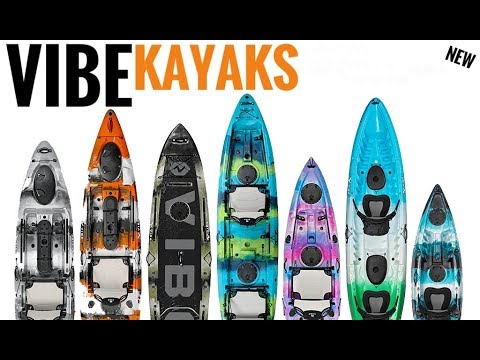 Vibe Kayak Reviews 2021 (May) - Is This a Scam Store?
